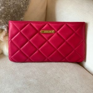 Michael Kors Webster Clutch